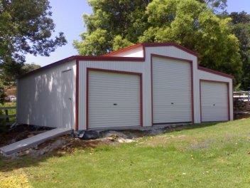 American Barn Designs Specialists In American Barns